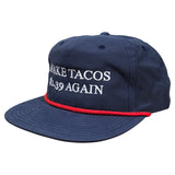 Make Tacos $1.39 Again Hat Navy