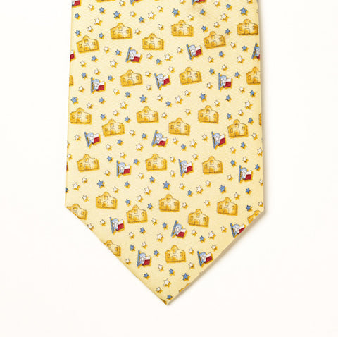 Thirsty Birds Bow Tie - Red