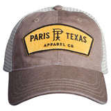 PTX Patch Trucker Hat