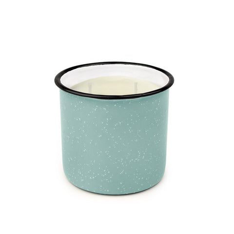 Vista - Tobacco & Patchouli Candle