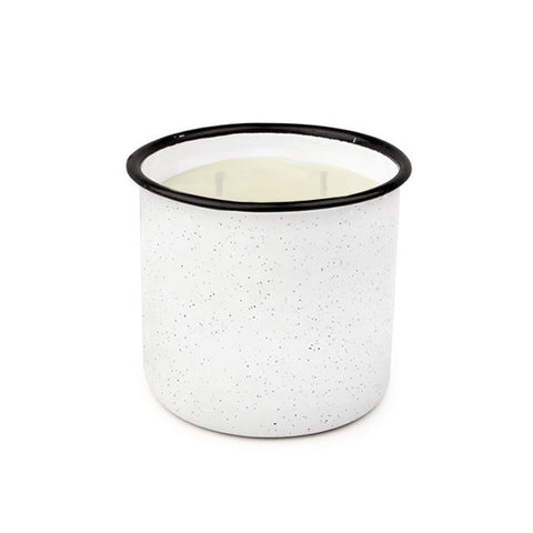Alpine - Fresh Air & Sea Salt Candle