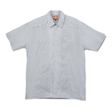 El Guapo Guayabera Shirt, Mexican Shirt for Men - Azul 5
