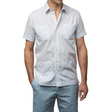 El Presidente Guayabera, Mexican Shirt for Men - Bikini Time