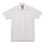 El Presidente Guayabera, Mexican Shirt for Men - Popsicle 5