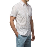 El Presidente Guayabera, Mexican Shirt for Men - Popsicle 3