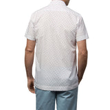 El Presidente Guayabera, Mexican Shirt for Men - Popsicle 4