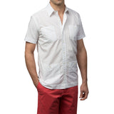 El Presidente Guayabera, Mexican Shirt for Men - Surfs Up