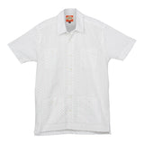El Presidente Guayabera, Mexican Shirt for Men - Surfs Up 5