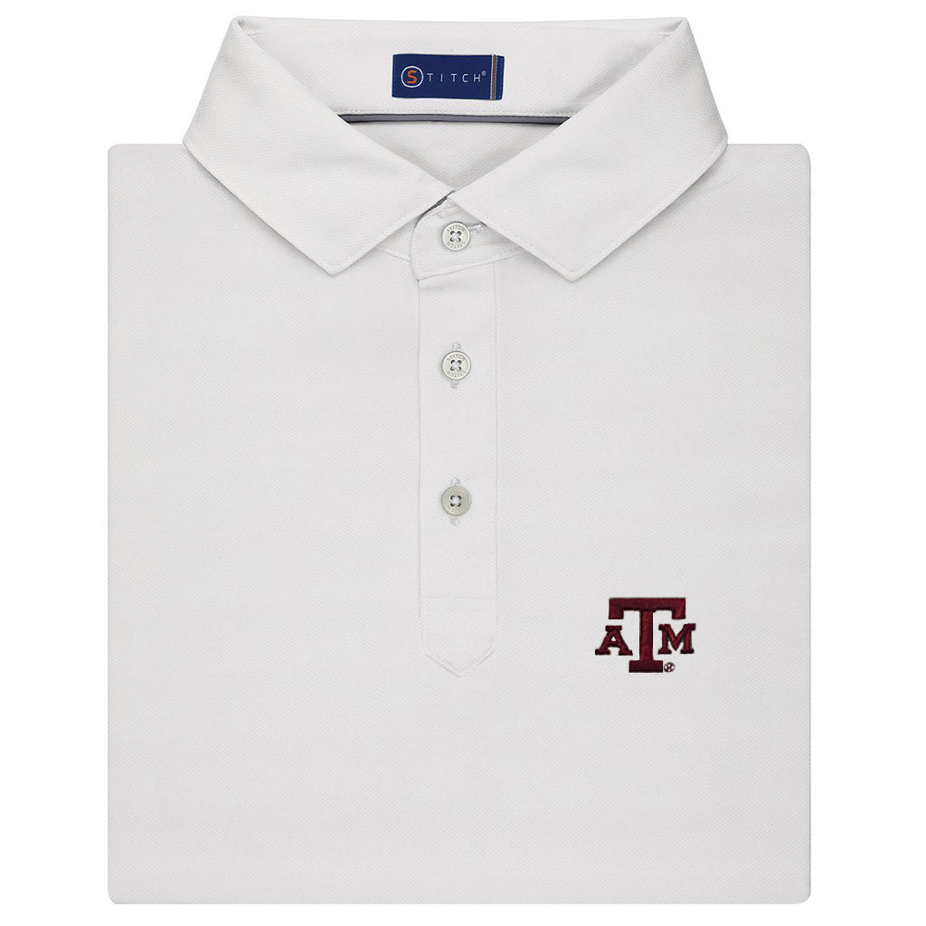 Stitch_Texas_A_M_Solid_Pique_Polo