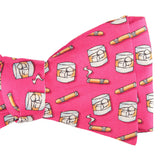 Texas Prozac Bow Tie - Red