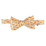 Texas Prozac Bow Tie - Yellow