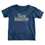 Taco Monster Youth T-Shirt