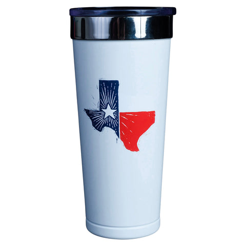 A Texan Can Survive Tumblers