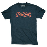 Gracias Texas T-Shirt - Vintage Texas TShirt | Texas Theme Shirt