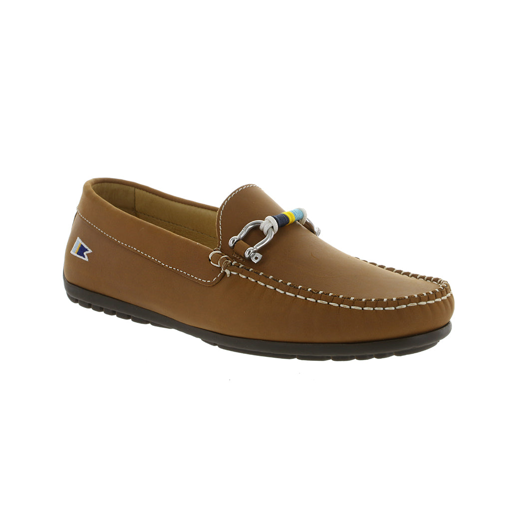 The Waterman Shoes