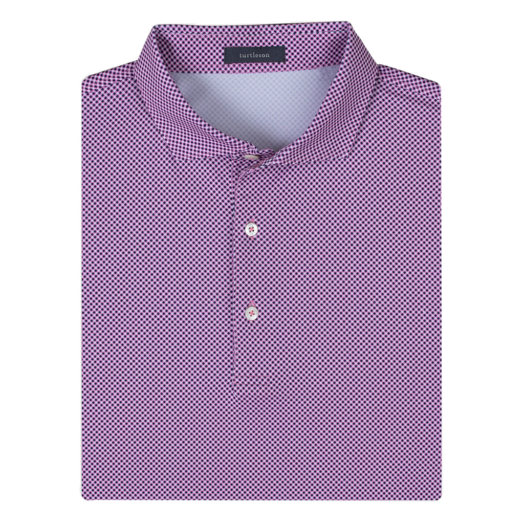 Turtleson_Cal_Diagonal_Gingham_Performance_Polo_Navy_Orchid