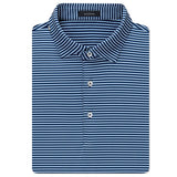 Turtleson_Edward_Stripe_Performance_Shirt_Navy_Sky