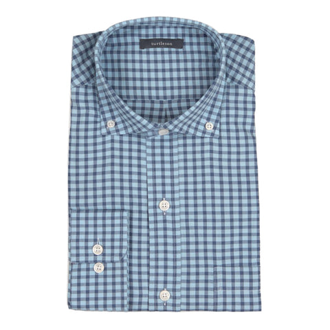 Lenier Check Sport Shirt