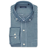 Turtleson_William_Check_Sport_Shirt_Navy