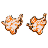 Vintage Longhorns Cufflinks