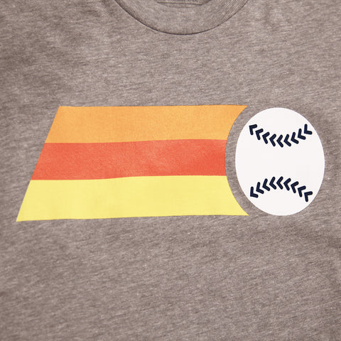 Astros Fastball Youth T-Shirt
