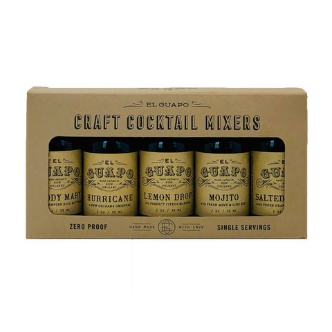 Craft Cocktail Gift Box