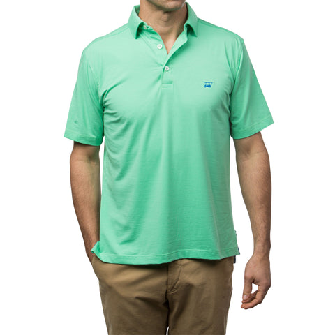 Ace Polo - Solid Spring