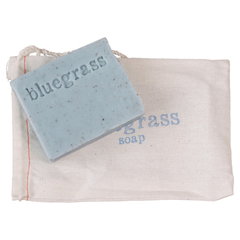 Bluegrass Soap