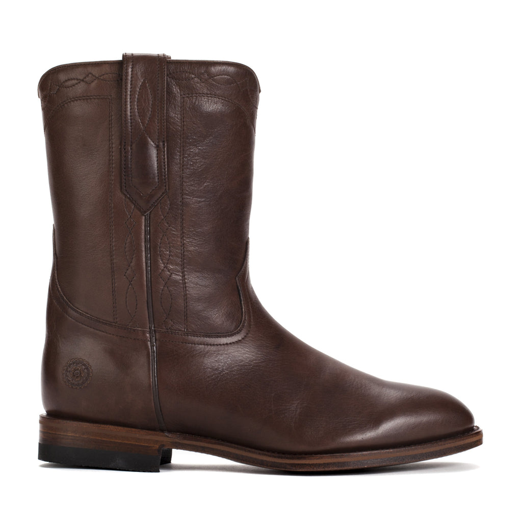 Boot - Bexar Brown