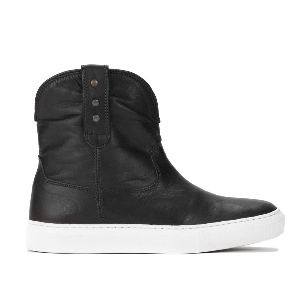 Boot - Harper Black