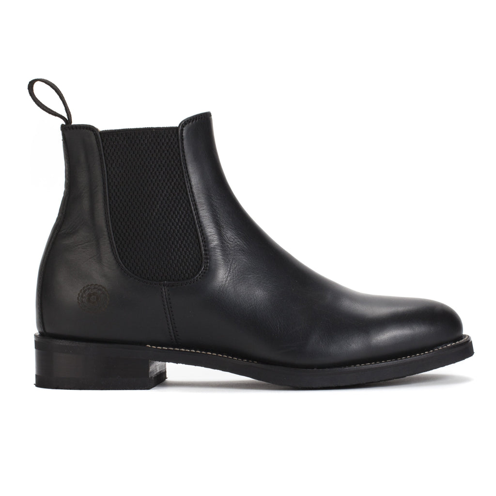 Boot - Rambler Black