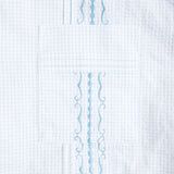 Cartagena Boys Guayabera - Light Blue