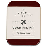 Carry On Cocktail - The Bloody Mary
