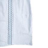 House of Harper Guayabera Dress