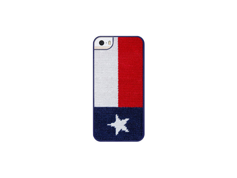 Smathers & Branson Texas Flag iPhone 6 Case