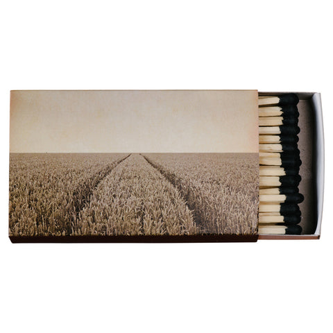 Matches - Field