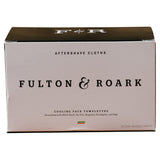 Fulton & Roark AfterShave Cloths