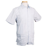 Charleston Light Blue - Dictator Guayabera