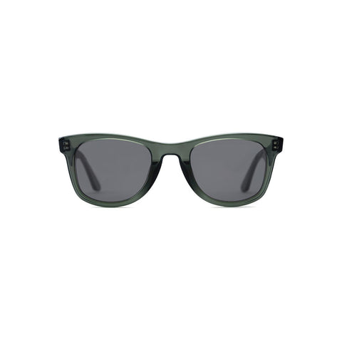 Olivier Matte Brindle + Black Polarized