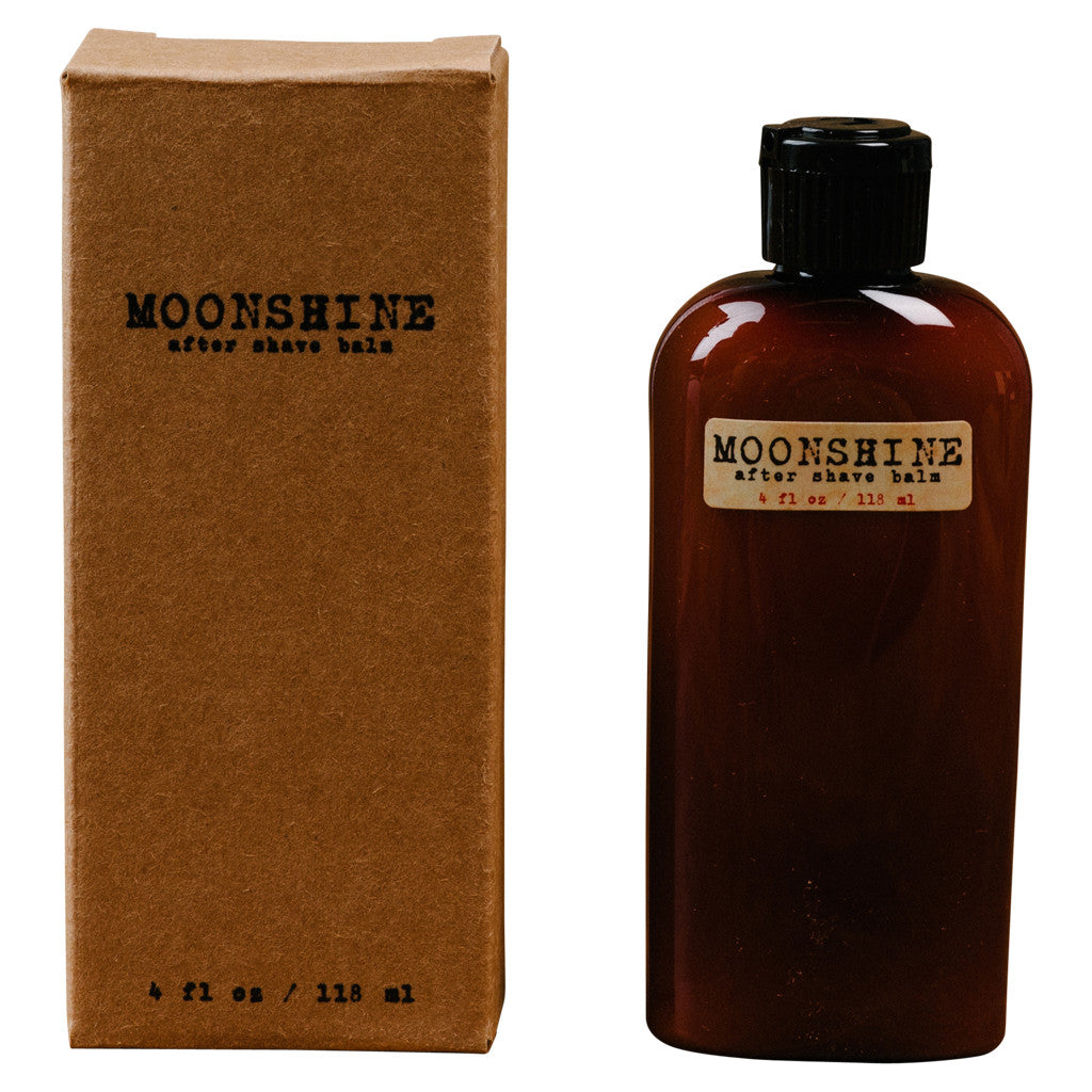Moonshine After Shave Balm