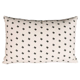 Texas Print Pillow