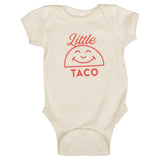 Little Taco Infant Onesie
