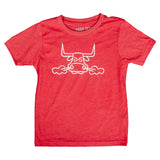Angry Bull Youth T-Shirt