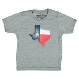 Texas State Flag Youth T-Shirt