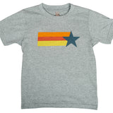 Houston Astros Kids T-Shirt