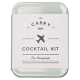 Carry On Cocktail - The Margarita