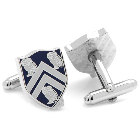 Rice University Owl Cufflinks