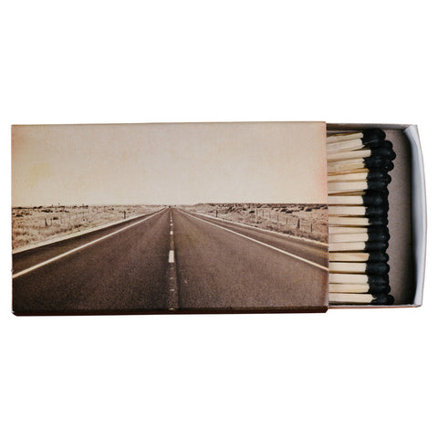 Matches - Road
