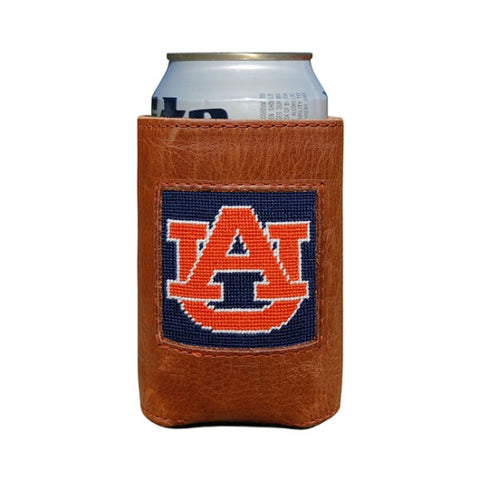 Texas Tech Needlepoint Can Cooler