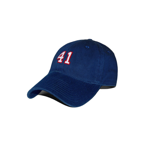 19th Hole Needlepoint Hat